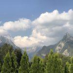 Healing Tao en Qigong bij Happy met Tao - Loslaten in de bergen